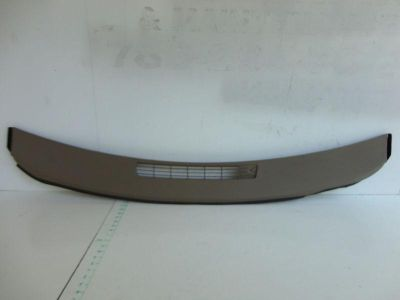 Find 00-05 Chevy Impala Dash Upper Front Pad Defrost Vent Grill Panel w/Sensor Hole motorcycle in North Fort Myers, Florida, US, for US $80.00