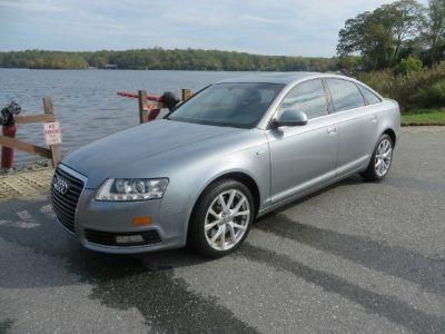 2010 Audi A6 4dr Sdn quattro 3.0T Premium Plus