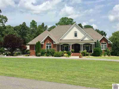 963 Cypress Rd. Benton, Five BR Four BA home custom built