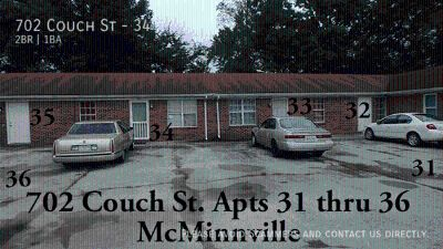Apartment Rental - 702 Couch St