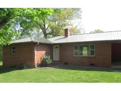 3 Bed 2 Bath Foreclosure Property in Adairsville, GA 30103 - Towe Chapel Rd NW