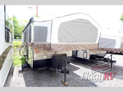 2018 Forest River Rv Rockwood High Wall Series HW296