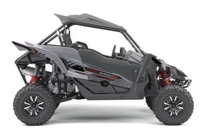 2018 Yamaha YXZ1000R Utility Sport Escanaba, MI