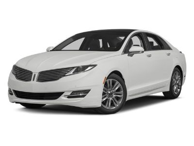 2014 Lincoln MKZ Base (Not Given)