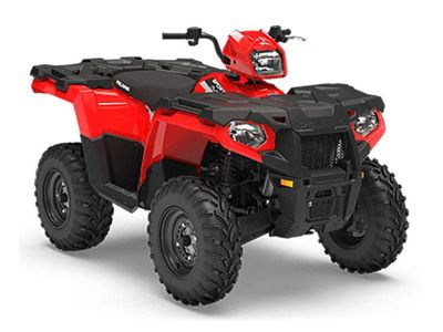 2019 Polaris Sportsman 450 H.O. Utility ATVs Tualatin, OR