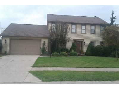 4 Bed 2.5 Bath Preforeclosure Property in Fort Wayne, IN 46845 - Haverford Pl