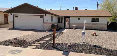 1308 Twenty-Second ST Alamogordo Three BR, Come check out this