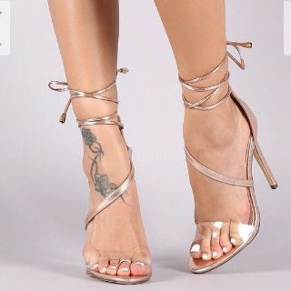 Heels New In Box (Sizes 8 and 10)