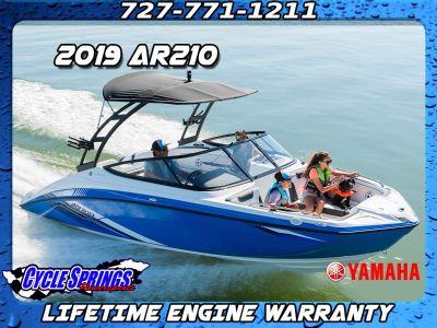 2019 Yamaha AR210 Jet Boats Clearwater, FL