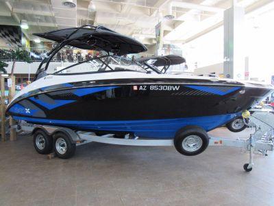 2016 Yamaha 242X E-Series Ski and Wakeboard Boats Irvine, CA