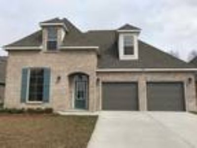 New Construction at 103 PIPER CREST LN., by DSLD Homes - Louisiana
