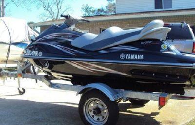 2007 Yamaha VX Cruiser***#FDASTS997SGFS