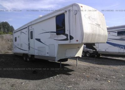 2003 5TH WHEEL OTHER
