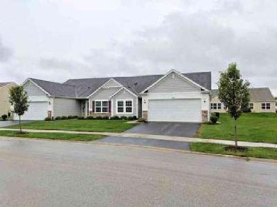 13934 Pickett Way Cedar Lake, Olthof Homes Cordoba model.