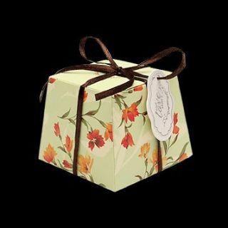 Get Custom Printed Gift Packaging Boxes