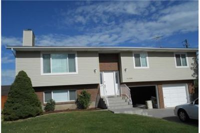 Orem Home in Great Location