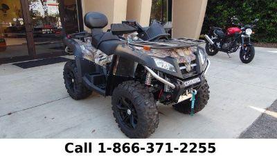 2016 CFMOTO CFORCE 800 New ATV (Camouflage)