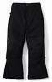 Plus Size Womens Ski Pants