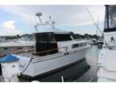 1960 Chris-Craft 35 Roamer