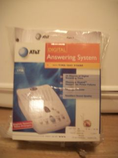 #8010 ATT&T ANSWERING MACHINE
