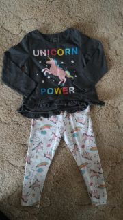Carter's 24 month outfit