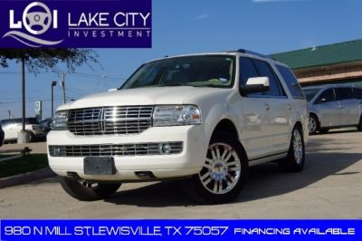 2007 Lincoln Navigator 2WD 4dr