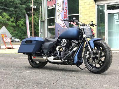 2012 Harley-Davidson Road King Touring Motorcycles South Saint Paul, MN