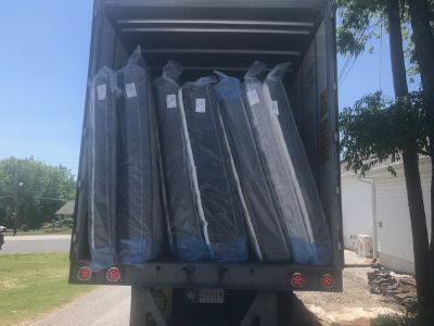 Another Truck Load Mattress Clearance Event