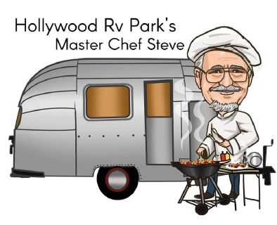 Balboa RV park -  Best place to camp