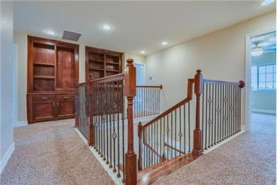 MOVE-IN READY NEW CONSTRUCTION - BEAUTIFUL DETAILS THROUGHOUT. Washer/Dryer Hookups!