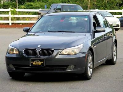 2009 BMW 5-Series 535xi (Other)