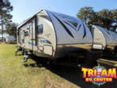 2017 Coachmen Freedom Express 301blds