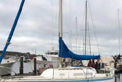 1975 O Day Sloop
