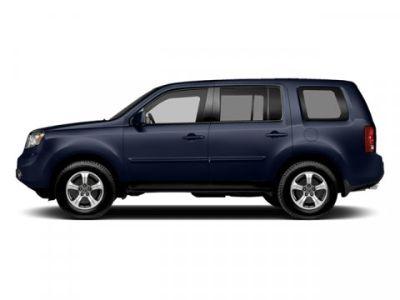 2014 Honda Pilot EX-L (Obsidian Blue Pearl)