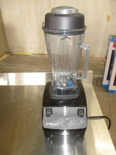 2017 Vitamix VM0100 (Like New) Blender/Mixer RTR#8011538-07