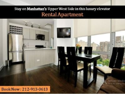 Top 10 | 3 BHK Apartments for Rent in upper west side, NYC