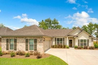 Lovely Like-New Home in Brookhave, Daphne