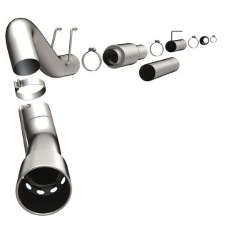 Find MAGNAFLOW 16984 EXHAUST MUFFLER KIT motorcycle in Fort Lauderdale, Florida, US, for US $467.53