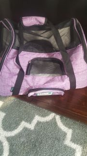 small dog carrier