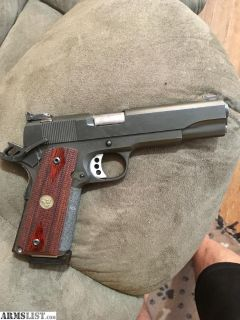 For Sale/Trade: RIA 1911-A1 FS .45