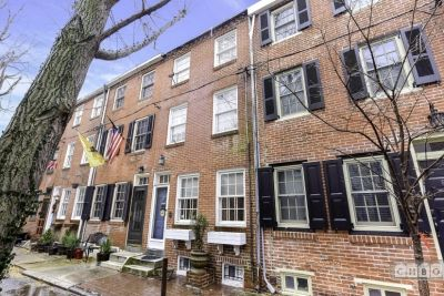 $2500 2 townhouse in Center City