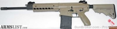 For Sale: Sig Sauer R716 Patrol FDE 20 Rd Capacity