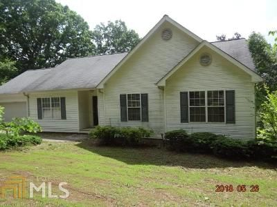 3 Bed 2 Bath Foreclosure Property in Cornelia, GA 30531 - Jenny Ct