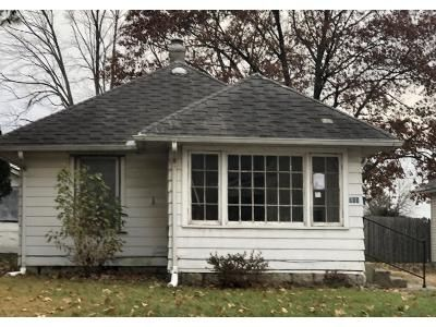 2 Bed 1.0 Bath Preforeclosure Property in Kokomo, IN 46901 - North Street