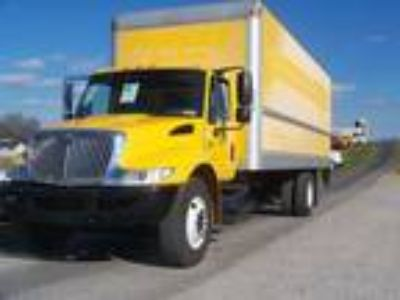 Used 2007 International 4300 for sale.