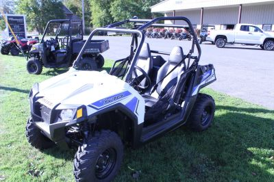 2017 Polaris RZR 570 Sport-Utility Utility Vehicles Adams, MA