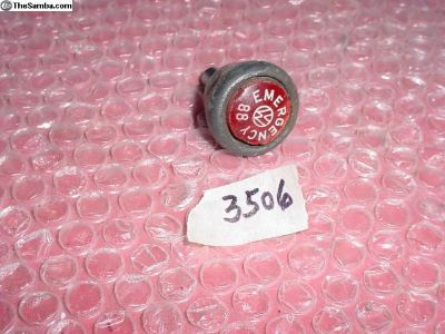 Emergency 88 Hazard Switch Knob