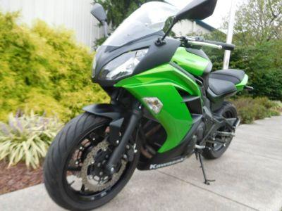 2014 Kawasaki Ninja 650 Sport Motorcycles Manheim, PA