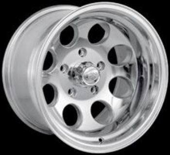 Buy CPP ION 171 Wheels Rims 15x8, fits: JEEP WRANGLER GRAND CHEROKEE YJ FORD RANGER motorcycle in Youngstown, Ohio, US, for US $450.00