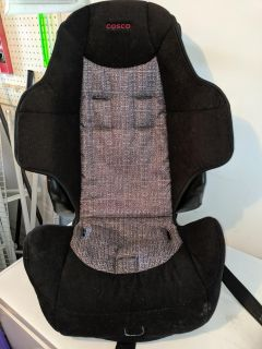 Cosco High back booster seat